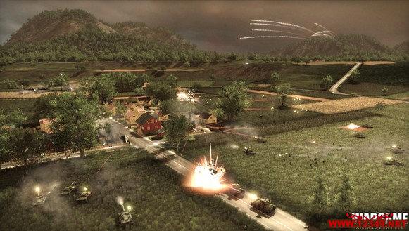 部分单位推荐 (这个只能推荐一些比较公认好用的,但是好用不代表无敌,而且你牌组和你的打法倾向也可能让你不会用到这些单位) 固定翼: F15E打击鹰,一次扔四个1000KG普通炸弹,软硬通吃,游戏最强炸B,只要你敢蹲你就别想活着回去 F-117夜鹰,配备Paveway II激光制导炸弹,来无影去无踪(攻击时会被探测到)。虽然只有一发,但是威力不俗,点CV,炸蹲点效果很好。 F14熊猫和MIG31M,二者配备各自阵营射程最远的空空导弹,远程劫杀对手飞机,但是近距无格斗弹,尽可能保持距离。 F15A(C)/S