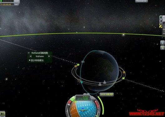 太空滑步技巧图解
