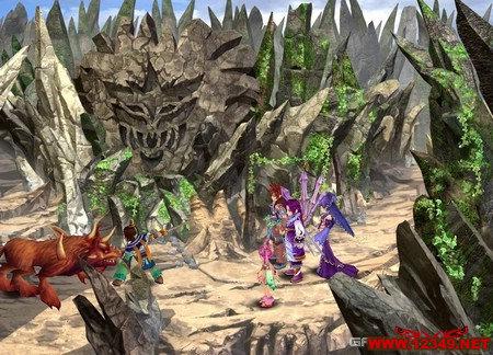 《幻想三国志4》图文流程攻略