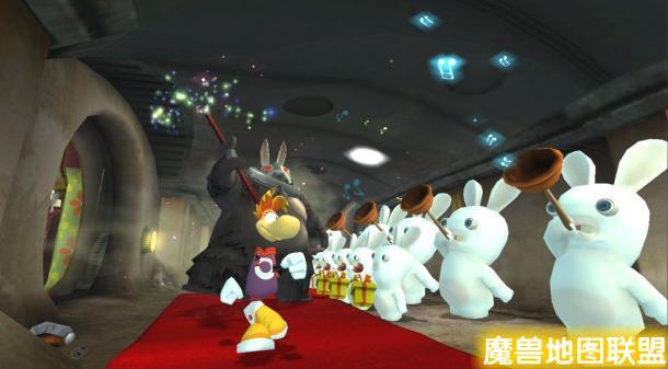 戏谑十二生肖!游戏中各种奇葩动物微盘点