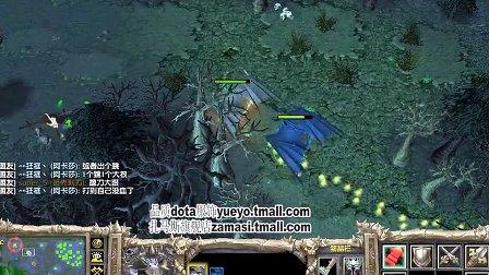 牛蛙灵魂守卫第一视角,极限FARM装备碾压