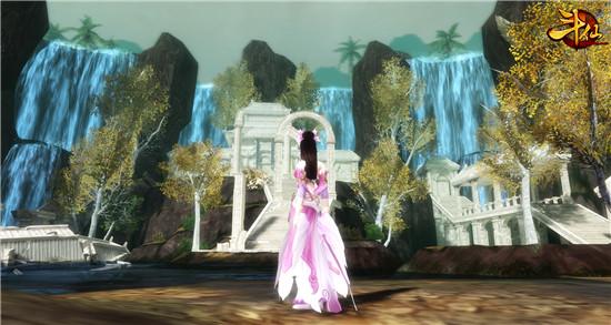 4K级画质下的《斗仙》娲皇陵   关于《斗仙》:   《斗仙》是由吉比特游戏旗下厦门雷霆互动网络有限公司历时5年开发,耗资超五千万打造的新一代3D战斗网游。游戏专注多元战斗、PK竞技,运用自主研发的Avatar游戏编辑器,在先进的子弹物理引擎支持下,华丽的连招技能和超高清4K画质升级了市场已有2.