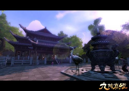九阴真经将迎来全新的大江湖大世界