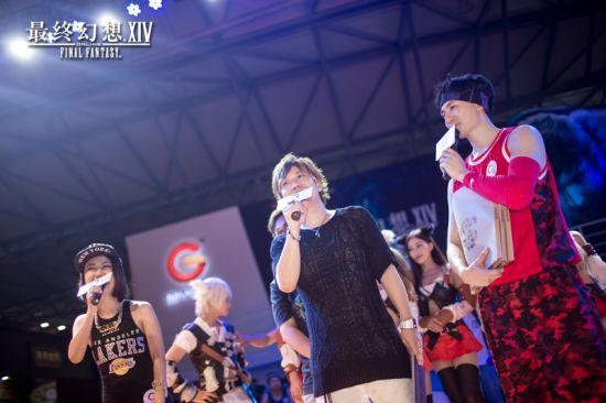 CJ现场CJ现场CJ现场CJ现场CJ现场-最终幻想14开放性测试资格8月4