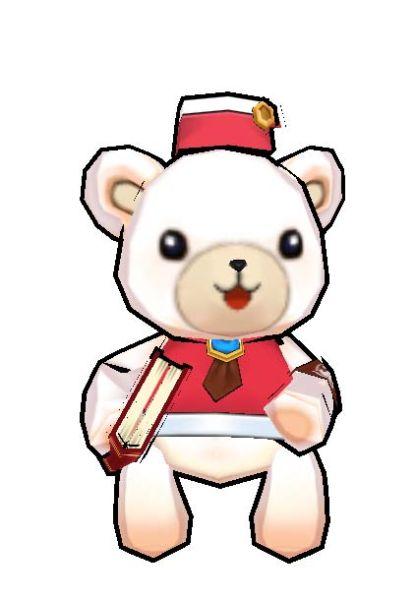 迪熊宠物萌动上市
