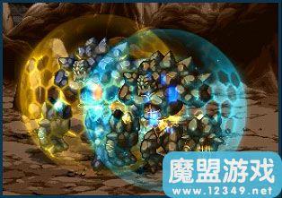 DNF念气洞穴深处攻略 官方资料站出品图片