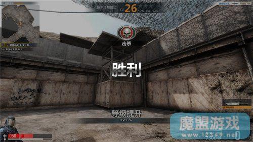 无神器   《反恐精英Online2》在3 也对在其他FPS射击网游中出现科