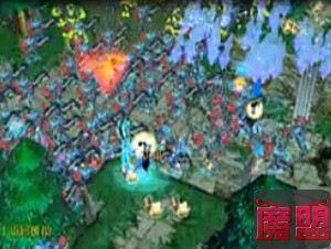 《诛仙II》视频2.4禁传说3通默认
