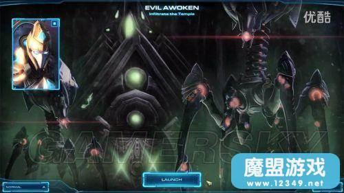 星际争霸2:虚空之遗-战役任务图文流程攻略