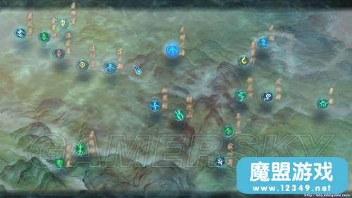 仙剑奇侠传6-通关心得感受_魔兽地图联盟