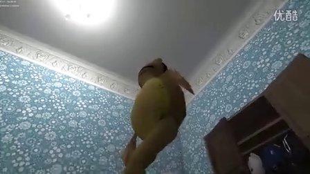 【魔哒实况】一只神奇的逗比蛙诞生 神奇青蛙第一期