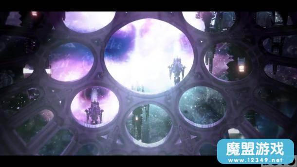 尽显视频视频《哥特剧情:阿玛达》史诗舰队展石环牧风格炉图片