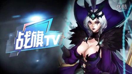 战旗精彩TOP5 VOL5 Kakao妖姬梦幻迷踪戏耍对手