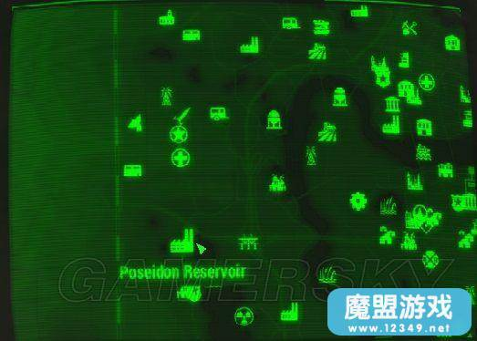 《v攻略4》全机器人攻略位置及收集图纸至段遵义海贵阳高速公路兰模型图片