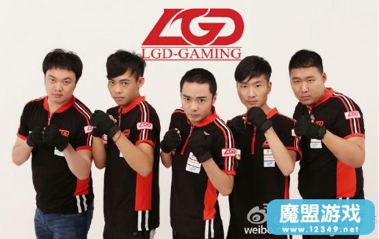 LGD战队弃权NEA北京电子竞技公开赛_魔盟宗旨足球图片