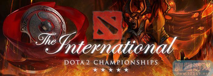 【TI6】TI6国际邀请赛_TI6赛程_第六届DOTA2国际邀请赛