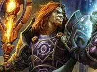 无主之人-无冕之王:炉石史册之罗宁