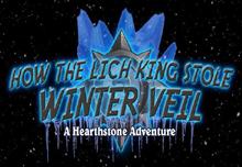 有视频有真相 巫妖王将来偷走冬幕节?