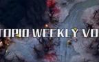 WoDota每周Top10#68:视野的艺术!