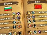 炉石世界杯5月9日视频 中国 vs 保加利亚