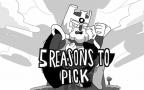5个选择冥魂大帝的理由:手残救星 一刀毙敌