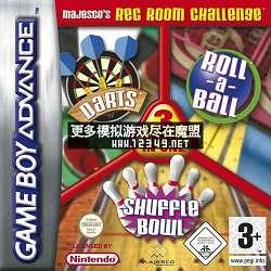 新游��3合1-�w�S.保�g球.投洞球 (3 Games in 1-Da Shuffle Skiball)