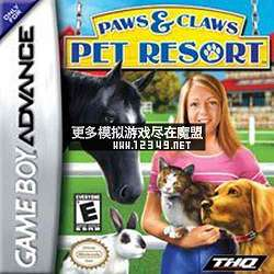 我的宠物旅馆(Paws and Claws-Pet Resort )