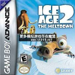 冰河世纪2-消融 (Ice Age 2 The Meltdown)