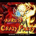 火影Crazy Party 1.21军师