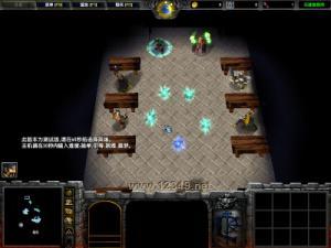 辉之传说1.1正式版无CD无限蓝P闪版修改版[RPG]