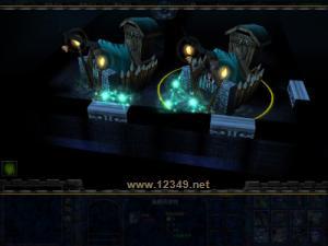 邪恶阴影1.11无CD无限蓝P闪版修改版[RPG]