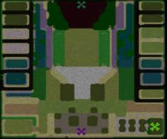 塔防之绝对防御V2.8S(含隐藏英雄密码)