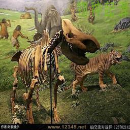 物种起源第二季大世界时代1.2完美版