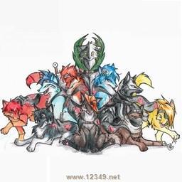 Naruto疾风传II2.0修正版(含隐藏英雄密码)