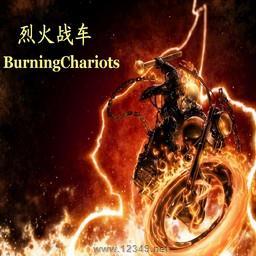 烈火战车BurningChariots v1.6c(Beta)