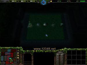 幻静夜曲-序章测试版0.4C无CD无限蓝P闪版修改版[RPG]
