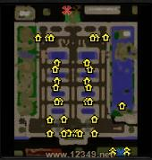 3C版火线对垒II v1.16a