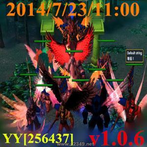 肉搏英雄PK-v1.0.6