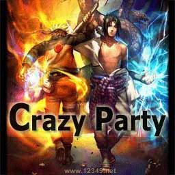 火影Crazy Party1.16完美主义