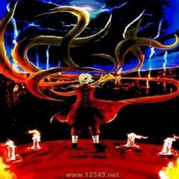 火影忍者尾兽捕获1.9