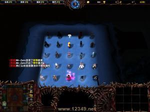 幻灵0.5C测试版无CD无限蓝P闪修改版[防守]