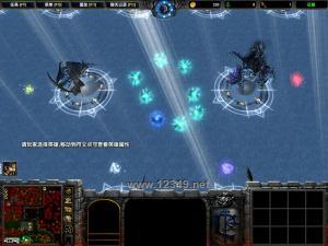 征魔2.0正式版无CD无限蓝P闪版修改版[RPG]