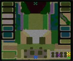 塔防之绝对防御挑战版V3.2S(含隐藏英雄密码)预览图