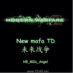 New mafa TD v3.0 未来战争Beta.1预览图