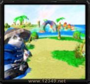 熊猫探险(汉化版)