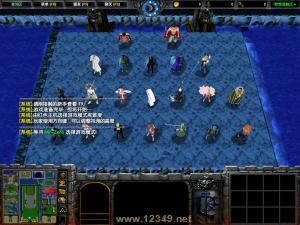 梦想海贼王1.6正式版无CD无限蓝P闪修改版[防守]预览图