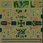 狂人TD v2.0(含隐藏英雄密码)预览图