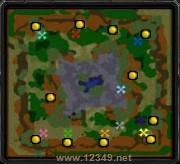森林保卫战1.9版预览图