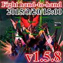 肉搏英雄PK-v1.5.8正式版�A�[�D