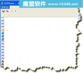 TCPViewV2.40_用于查看端口和线程/占用资源少_汉化绿色特别版